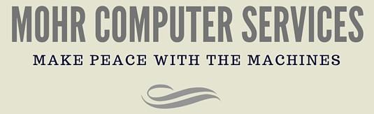 Mohr Computer Services